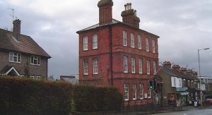 Bushey-Police-Station